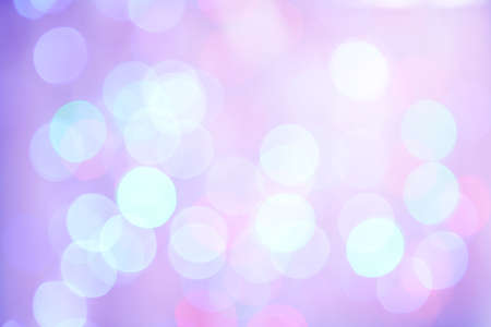backdrop: Festive background of lights