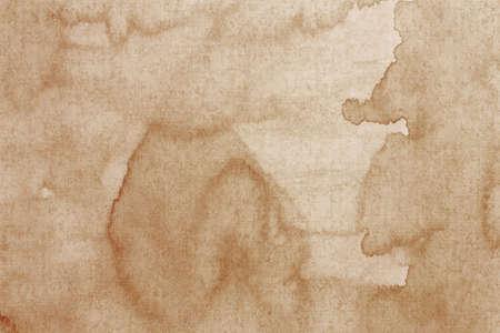 Old paper texture closeup photo