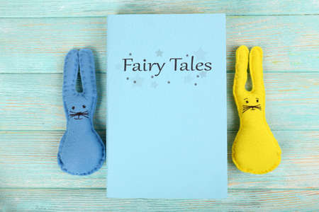 bunny rabbit: Fairy tales, close-up