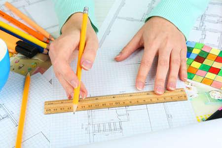 interior designer: Workplace interior designer