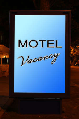 citylight: Motel city-light