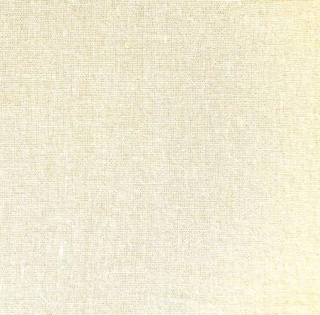 Light natural linen texture background