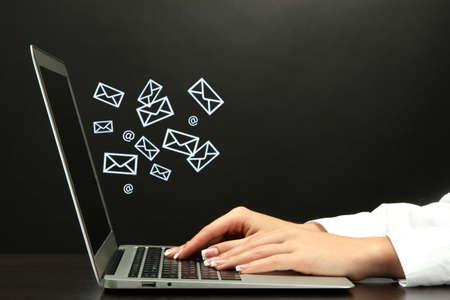 correo electronico: Correo electr�nico de cheques Empresaria