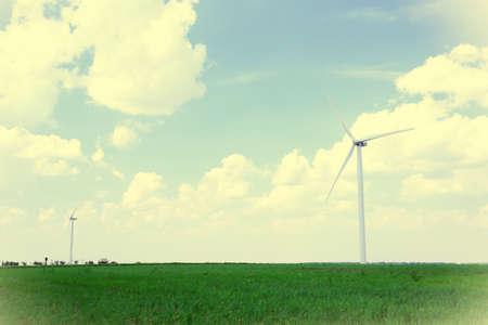 windmills: Windmills field