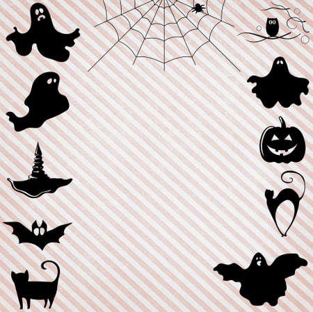 halloween party: Halloween Party  Stock Photo