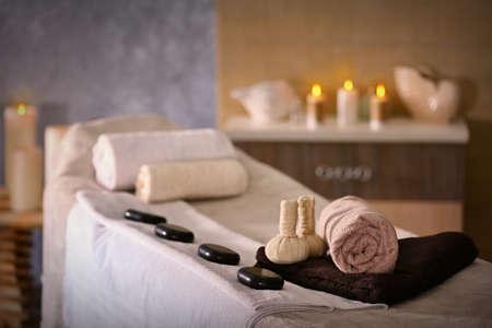 Luogo per il relax nel moderno centro benessere