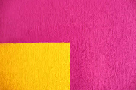 Lilac and yellow textured background
