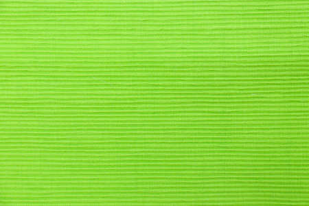 Green textured background, closeup Stock Photo