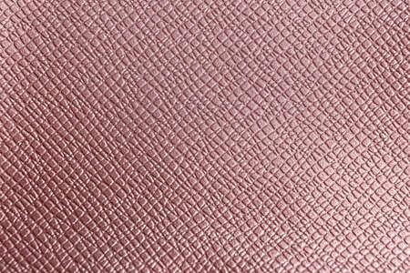Texture di rosa in pelle grigia come sfondo