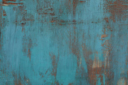 Texture of wooden surface as background, top view Stock Photo