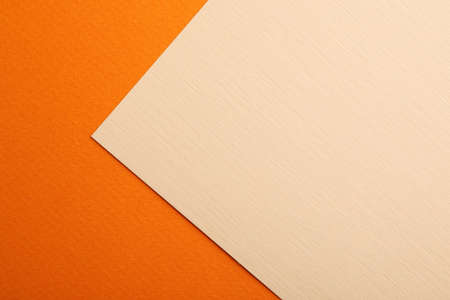 Colorful paper sheets as background, top view