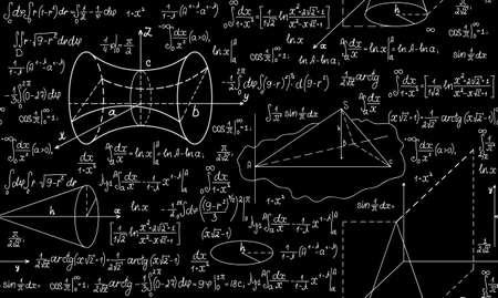 teorema: Vector matem�tico sin patr�n, con parcelas, f�rmulas y figuras. Usted puede usar cualquier color de fondo