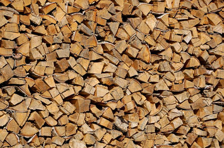 stacked: background stacked woodpile stacked, solid fuel