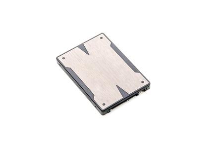 SSD Stock Photo - 20432355