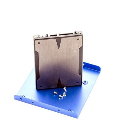 ssd: SSD