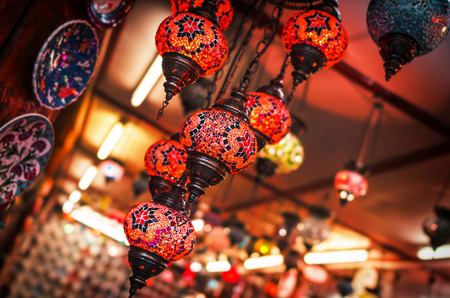 oriental lighting. Old Oriental Lamp Shines Rays Of Soft Light Stock Photo, Picture And  Royalty Free Image. Image 32100398. Oriental Lighting -