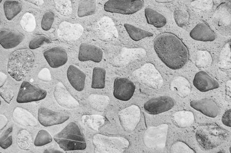 Wall grunge background abstract stone texture photo