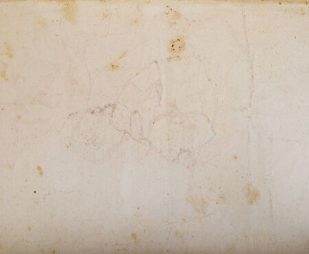 yellowed: Old paper background. Background of old paper close-ups.