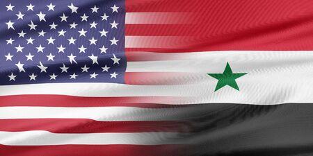 verenigde staten vlag: Verenigde Staten Vlag. Vlag met een mooie glanzende zijde textuur.