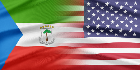 equatorial: Relations between two countries. USA and Equatorial Guinea