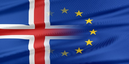 provocation: European Union and Iceland. The concept of relationship between EU and Iceland.