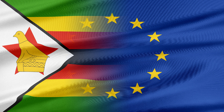 provocation: European Union and Zimbabwe. The concept of relationship between EU and Zimbabwe.
