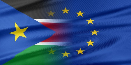 provocation: European Union and South Sudan. The concept of relationship between EU and South Sudan.