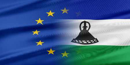 lesotho: European Union and Lesotho. The concept of relationship between EU and Lesotho.
