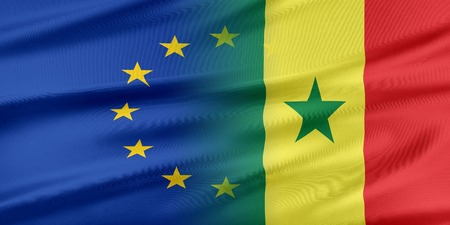 provocation: European Union and Senegal. The concept of relationship between EU and Senegal.
