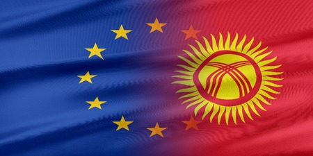provocation: European Union and Kyrgyzstan. The concept of relationship between EU and Kyrgyzstan.