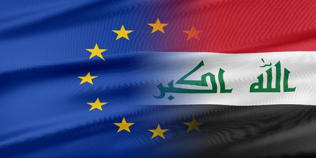 iraq conflict: European Union and Iraq. The concept of relationship between EU and Iraq.