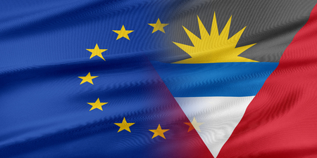 European Union and Antigua and Barbuda. The concept of relationship between EU and Antigua and Barbuda.