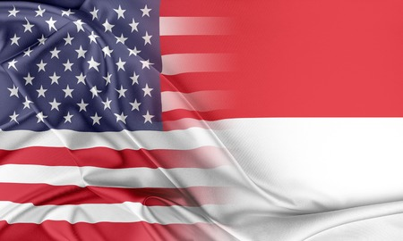 provocation: Relations between two countries. USA and Monaco