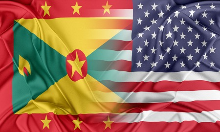 grenada: Relations between two countries. USA and Grenada