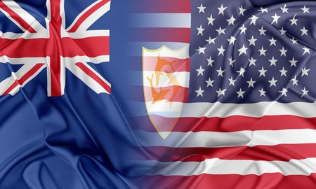 anguilla: Relations between two countries. USA and Anguilla