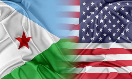 djibouti: Relations between two countries. USA and Djibouti