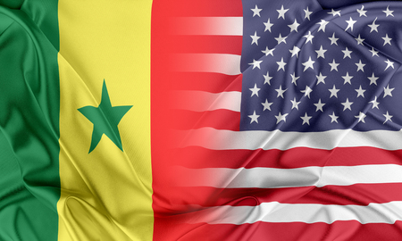 provocation: Relations between two countries. USA and Senegal