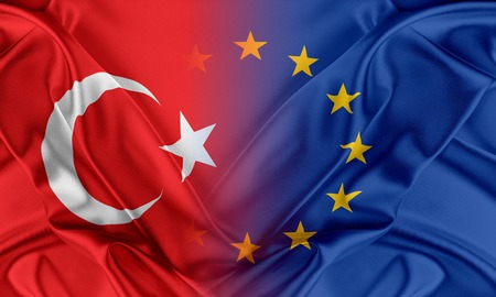 European Union and Turkey. The concept of relationship between EU and Turkey.