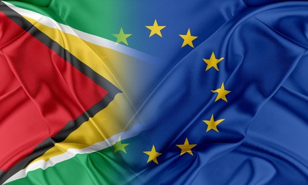 provocation: European Union and Guyana. The concept of relationship between EU and Guyana.