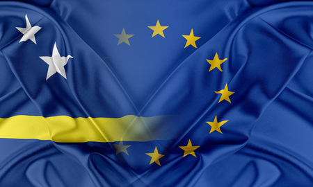 provocation: European Union and Curacao. The concept of relationship between EU and Curacao.