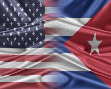 mutual assistance: USA and Cuba.