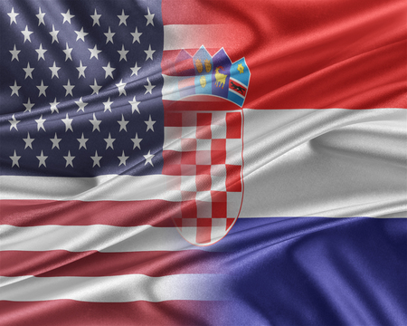 mutual assistance: USA and Croatia.