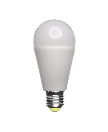 LED energy saving bulb.