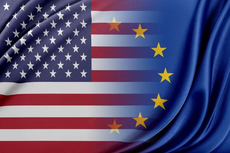 USA and Europa.