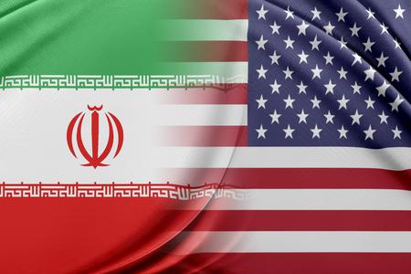 USA and Iran.