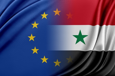 European Union and Syria. The concept of relationship between EU and Syria.