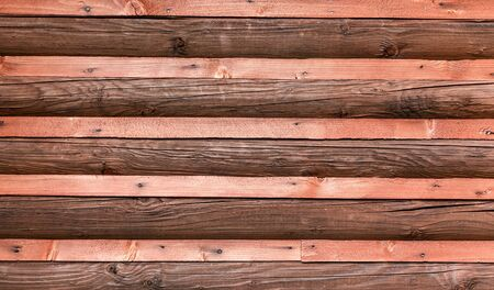 Wooden boards as a background.