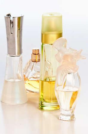 eau de toilette: perfume