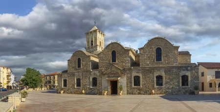 lazarus: Church of St. Lazarus in Larnaca (Cyprus)