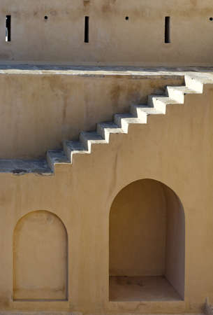 Fort of Sur, Oman. Middle East